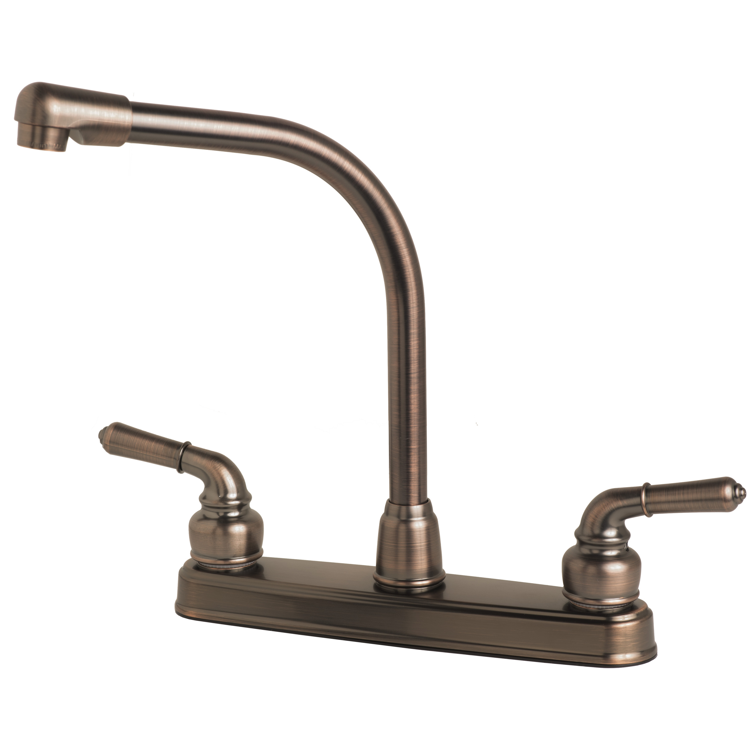 Kitchen Faucets For Mobile Homes: RV Faucet